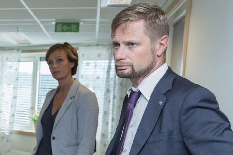 Helseminister Bent Høie.