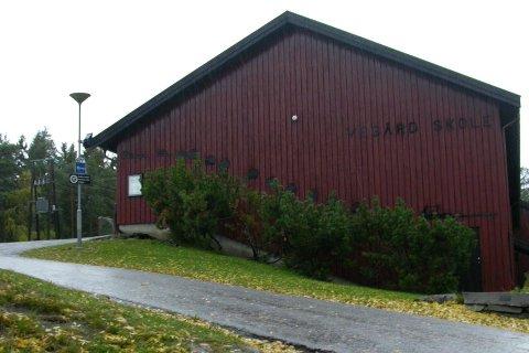Vegårdsfjerdingen AS ønsker å overta Vegård skole.