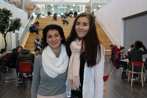 I år vil OD-pengene gå til utdanning i Colombia, som er en viktig forutsetning for demokrati og fred. Suzan Johnsen og Mia Katharina Opsahl er to av seks frivillige som sitter i OD-komiteen.