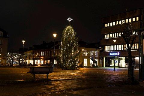 Mange er ensomme i adventstiden, påpeker Terje Bårdseng.