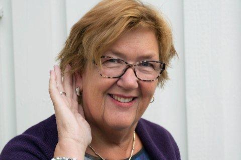 Berit Brørby har engajert seg i saken til Johan Esperum.