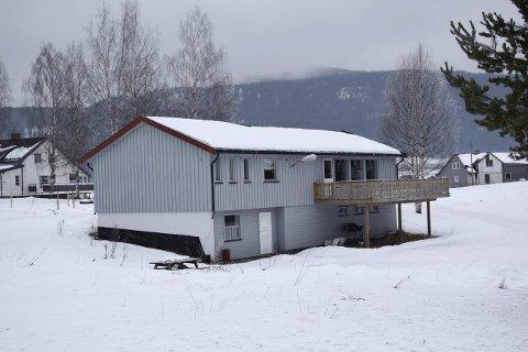 Salg av klubbhus og stadion på Veme vil komme opp i forbindelse med kommende årsmøter.Foto: Per Heieren
