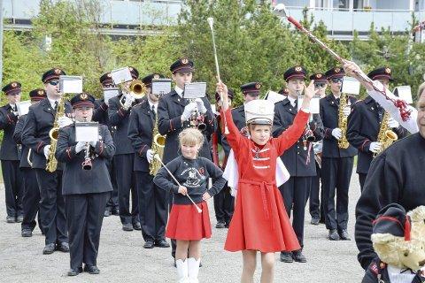 Hovedfeiringen av 50-årsjubileet blir en jubileumskonsert 16. oktober.