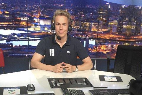Eirik Fure skal kommentere på egen hånd, mens Kim Robin Haugen og Jan F. Andersen skal kommentere tennis i tospann for TV2.