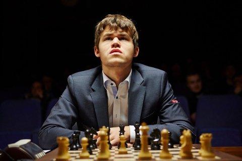 Dokumentaren om Magnus Carlsen kommer i september.