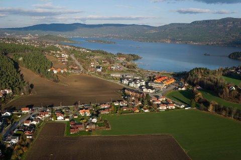 De planlagte omsorgsboligene på Vik i Hole må vente. Illustrasjonsfoto: Frode Johansen