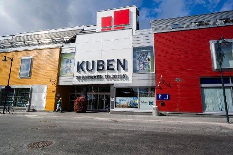 MISTER BUTIKK: Vivikes, som senere ble til Days like this, har vært på Kuben siden 2011. Nå skal denne og de andre butikkene legges ned i løpet av det kommende året.