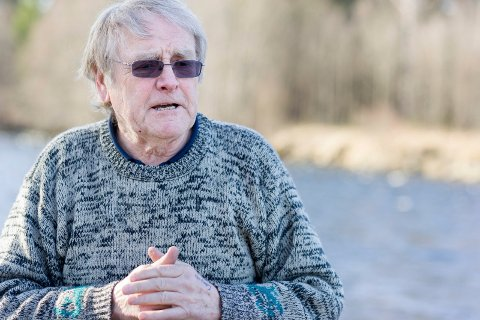 Oddvar Røysi økte formuen med 100 millioner kroner.