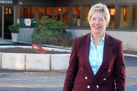 Jevnaker-rådmann May-Britt Nordli og hennes kommune kan se fram til å motta mer enn 1,5 millioner kroner.