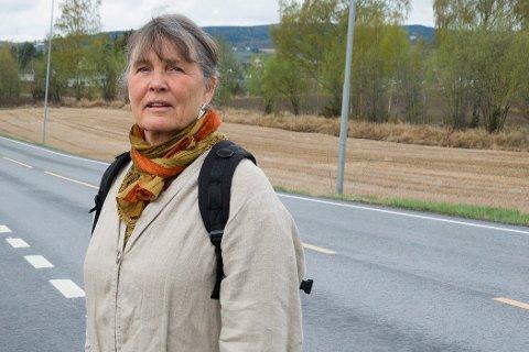 IKKE RETTFERDIG: Politiker Nanna Kristoffersen mener rundt 15 familier faller utenfor SFO-tilbudet i Ringerike.