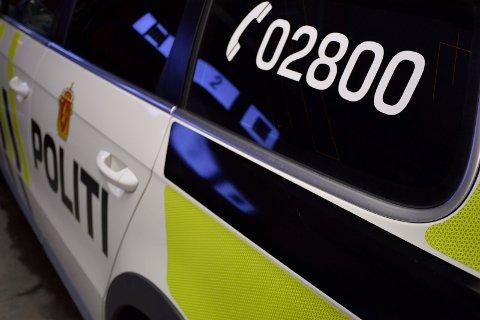 Politiet rykket ut da en dame promillekjørte på egen eiendom. Resultatet ble en bot på 60.000 kroner og tap av førerkort i to år. (Illustrasjonsfoto)