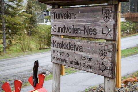 Den vernede kongeveien opp Krokkleiva skal rustes opp, og det er sherpaer som skal gjøre mye av jobben.