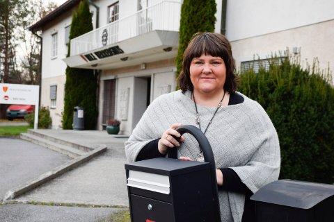 ADVARER: Hovedtillitsvalgt Une Selte advarer imot konsekvensene av å kutte ut eiendomsskatten nå.