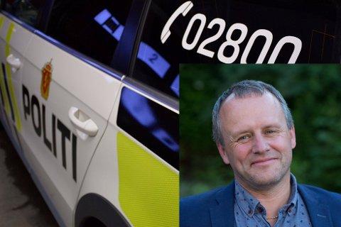 - I mangel av kjennskap til folks livssynsoverbevisninger bør politiet ta ansvaret for å overlevere dødsbudskap, skriver Tom Hedalen, styreleder i Human-Etisk Forbund.