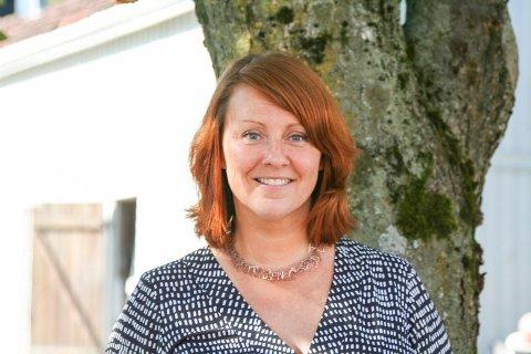 NY JOBB: Mette Stenersen har sagt opp jobben som markedskoordinator i Visit Innlandet, som dekker Hole, Ringerike og Jevnaker. Nå har hun fått ny jobb. Arkivfoto.