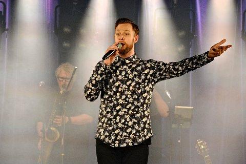 Help, vakkert tolket av Bjørnar i Jailhouse. Han var ikke like heldig med opptredenen i The Voice.