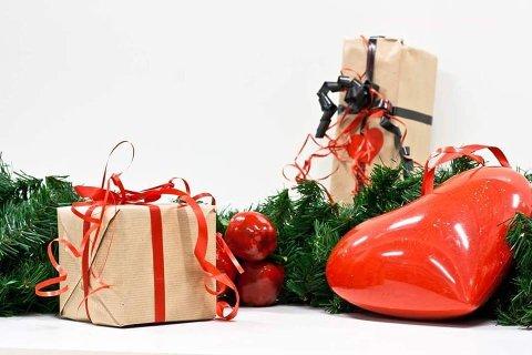 Veien kulturminnepark inviterer til julemarked og juleverksted.