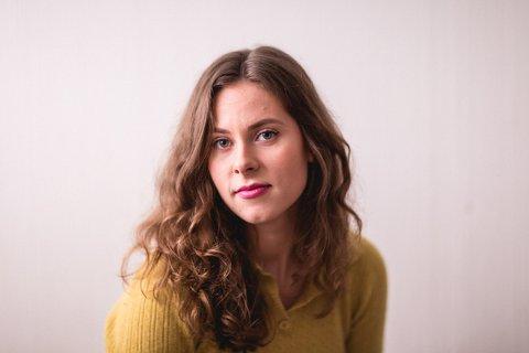 PLATESLIPP: Anne Ingrid Kiær slipper debutalbumet til duoen «Vi og Du» 16. august.
