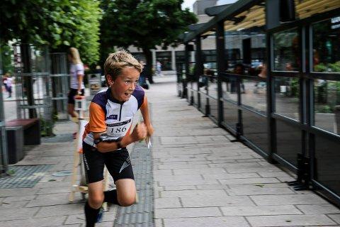 ORIENTERINGSDAGEN: Ringerike o-lag og Fossekallen IL vil gi barn og unge gode orienteringsopplevelser.