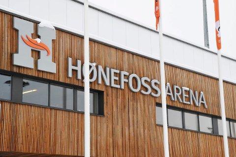 TRØBBEL: Ringerike kommune vil nå gjøre en intern gjennomgang av saken som kan føre til store pengekrav mot kommunen og Hønefoss Arena AS.