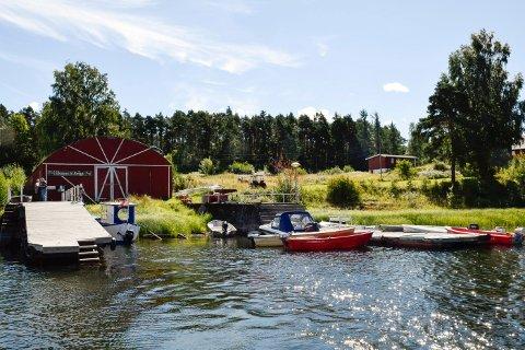 Herøya: Søknadsfristen er 15. juni hvis du ønsker en uke ferie i Steinsfjorden.