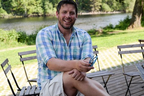 PERMANENT: Tidligere HSK-trener Lasse Sandø får hovedansvaret for Sats Hønefoss på permanent basis.