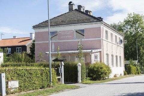 KONG RINGS GATE 20: Solgt fra Knut Luxengaard Ridderhus til Kilemoen Invest AS for 4.525.000 kroner. Foto: Knut Andreas Ramsrud