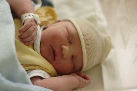 UPOPULÆRT: Mange barn har uvanlige navn, men noen navn styrer de aller fleste foreldre unna.