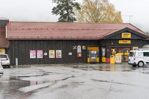 STENGT: Coop Prix på Hallingby stengte dørene tidligere i år.