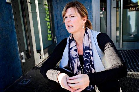 BRAKAR: – Vi er helt avhengig av at folk igjen begynner å bruke bussen, sier Kjersti Danielsen Nordgård hos Brakar.