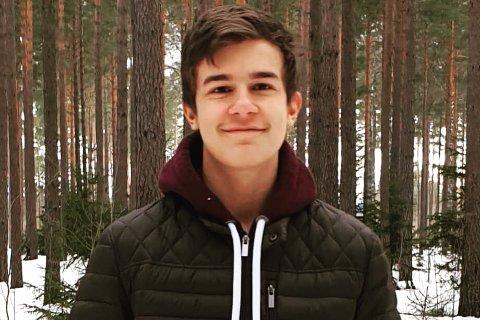 – Jeg synes det er utrolig bra med engasjement rundt klimadebatten, og at ungdom tar til orde, skriver Martin Biuso i dette leserinnlegget. Foto: Privat