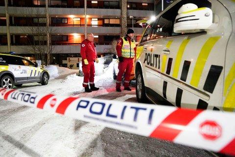 I Oslo politidistrikt har det vært en dobling i antall loggførte knivstikkinger, sammenlignet med samme periode i fjor, viser en undersøkelse fra faktisk.no.