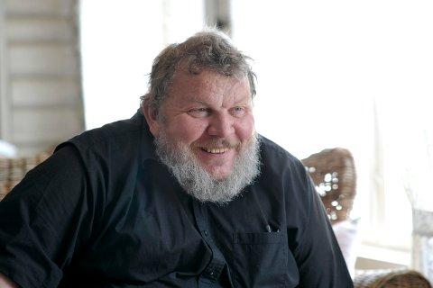 Roar Hammerstad, leder i Jevnaker Arbeiderparti.