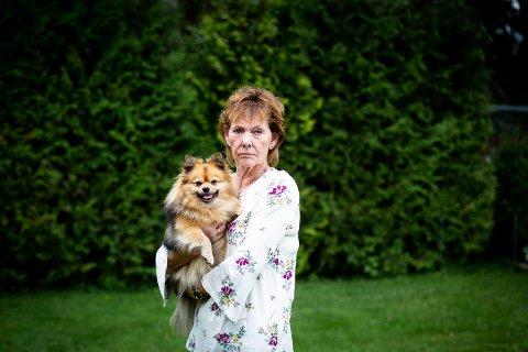 VIL BEHOLDE: – Jeg har ikke fått det jeg har betalt for, men er blitt glad i Pippi, sier Torill Rønning.