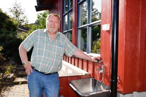 FAKTA: - Først når vi har et avtaleutkast med kommunen, kan vi sammenligne basert på fakta, sier Stein Torgersbråten.