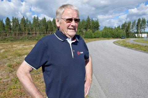 FORSTÅR: Oddvar Røysi forstår veldig godt at motparten ikke vil anke dommen.