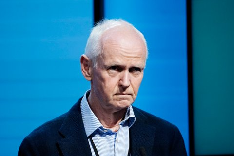 Geir Bukholm, smitteverndirektør i Folkehelseinstituttet.