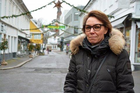 MØTER UTROSKAP: Parterapeut Nina Sontum i Parutvikling møter mange mennesker som sliter etter å ha vært utro.