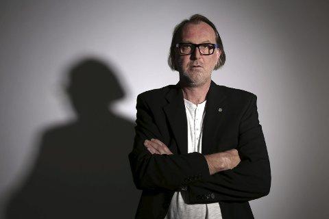 ØNSKER ALLE GODT NYTT ÅR: Ordfører Bjørn Sverre Birkeland