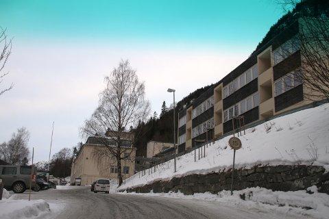 DINE HELSEOPPLYSNINGER: Datainnbruddet medfører at alle innbyggere i Tinn kan ha helseopplysninger på avveie, også de som tidligere er registrert på Rjukan sykehus.