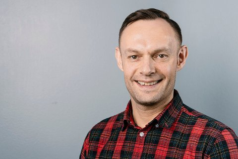 SV-nestleder Torgeir Knag Fylkesnes kommer til Tinn i forbindelse med Tinn SVs årsmøte mandag.