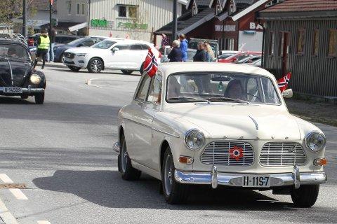 Den 1.oktober 1960 var det fullstendig slutt på rasjoneringen av biler her i landet., og Norge ble aldri det samme.