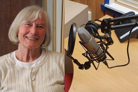 PODCAST: Berit Stormoen var Tinns aller først Høyre-ordfører fra 1999 til 2003. Nå forteller hun hvordan hun ser tilbake på årene i Tinn-politikken.