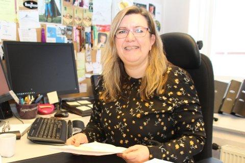- KOM MED FORSLAG: - Nå åpnes det for å levere forslag til de fire kommunale prisene i digitalskjema på Tinn kommunes hjemmeside, forteller kultursjef Marit Kvitne.