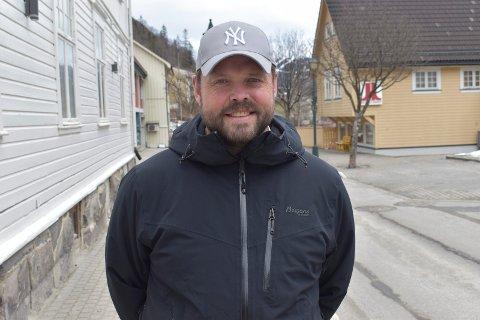 SLUTTER: Etter to år som rådmann i Seljord er det slutt for Finn-Arild Bystrøm. Nå venter nye muligheter, kanskje i Tinn?