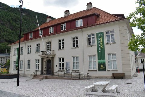 Tinn kommune håper å få på plass en ny økonomisjef innen 1.januar 2021.