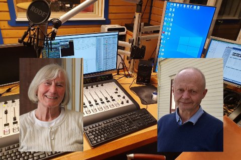 8 TIMER: Du kan høre de to komplette podcastseriene med to tidligere ordførere her på RAs nettside når det passer deg.