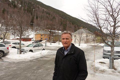ETT ÅR MED PANDEMI:  - NAV oppfordrer sterkt alle arbeidssøkere til å heve kompetansen sin, eller til å vurdere å bytte jobb til en annen bransje, sier Terje Tønnessen, direktør ved NAV i Vestfold og Telemark.
