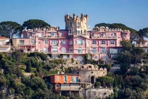 VERDENSARV: Nice i Frankrike, et av områdene som nå er skrevet inn på Unescos verdensarvliste.