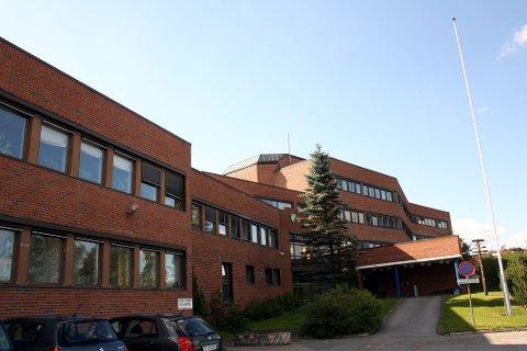 BEST I DISTRIKTET: Nittedal er Romerikes beste kommune, ifølge Kommunebarometeret til Kommunal Rapport.